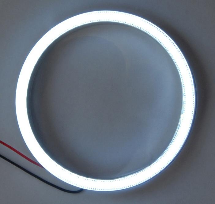 Кольцевой светильник своими руками 73