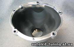 решение проблем со светом Toyota Avensis